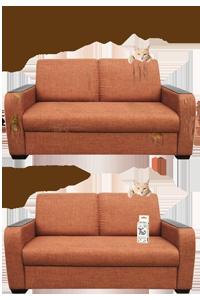 Антицарапки на диване